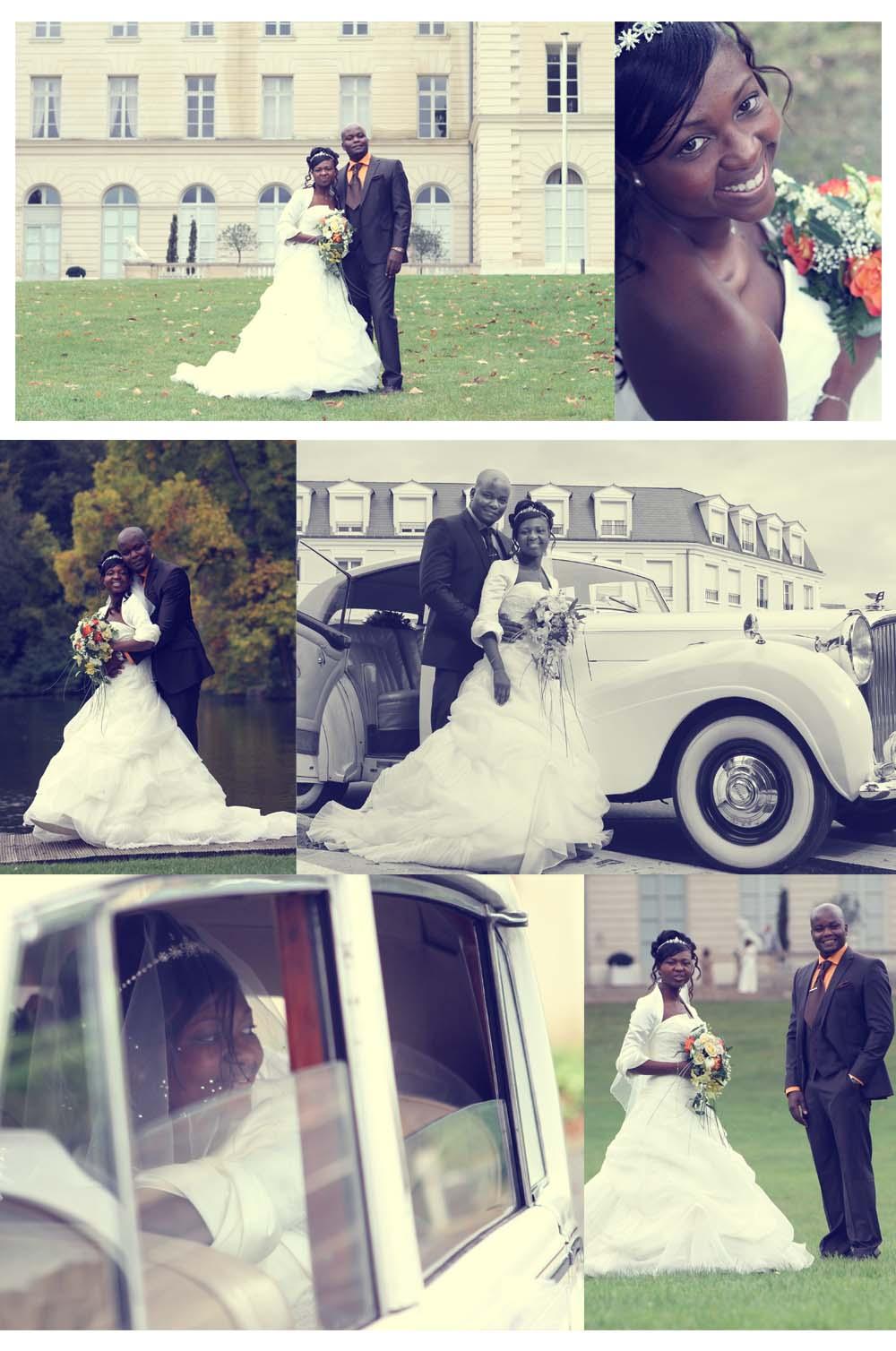 photos de mariage rolls royce osny cergy vaural - Mariage Evangeliste