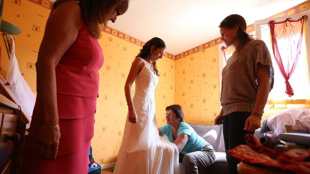 photographe mariage val doise 95 objectif mariage - Chateau Mariage Val D Oise