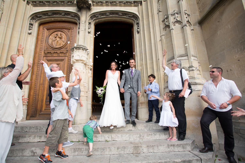 reportage mariage - Golf De Domont Mariage