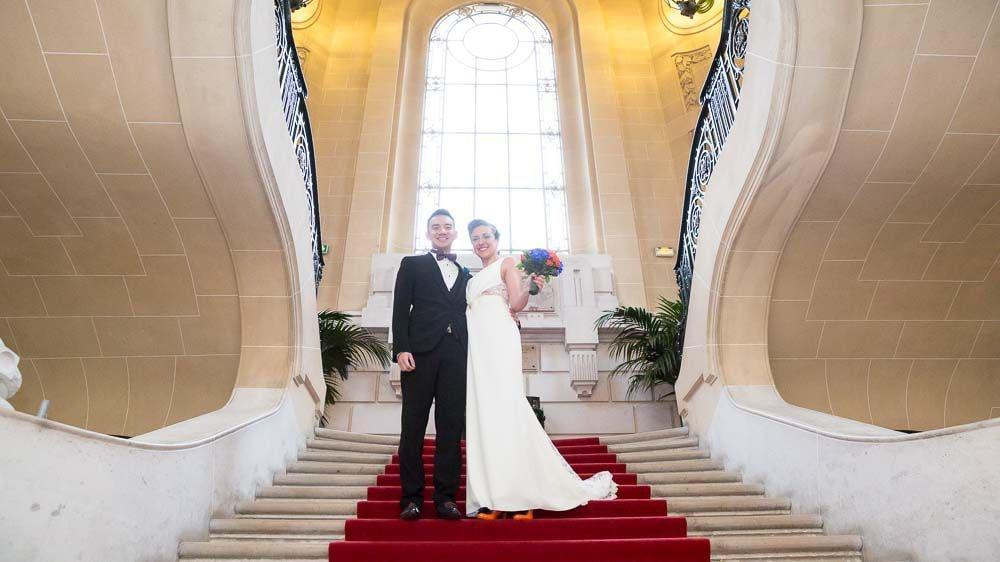 photographe de mariage paris reportage objectif mariage. Black Bedroom Furniture Sets. Home Design Ideas