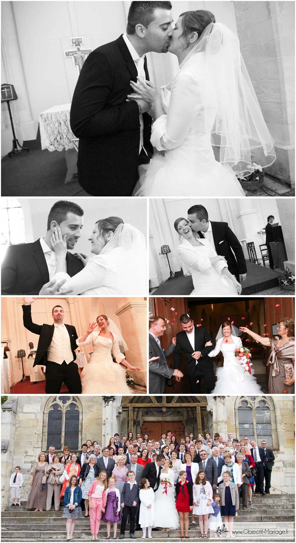 Reportage photographe mariage Yvelinnes Conflans Ste Honorine