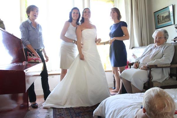 photographe mariage vezelay