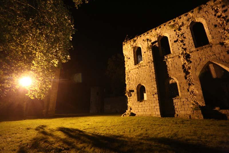 chateau du vivier Fontenay tresigny photo