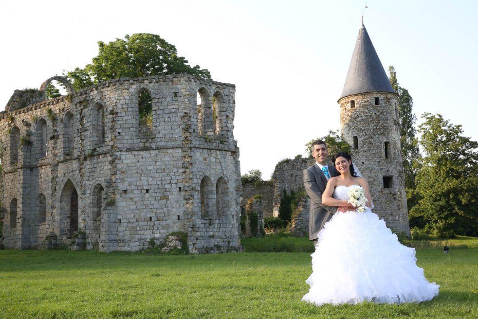 château du vivier photos