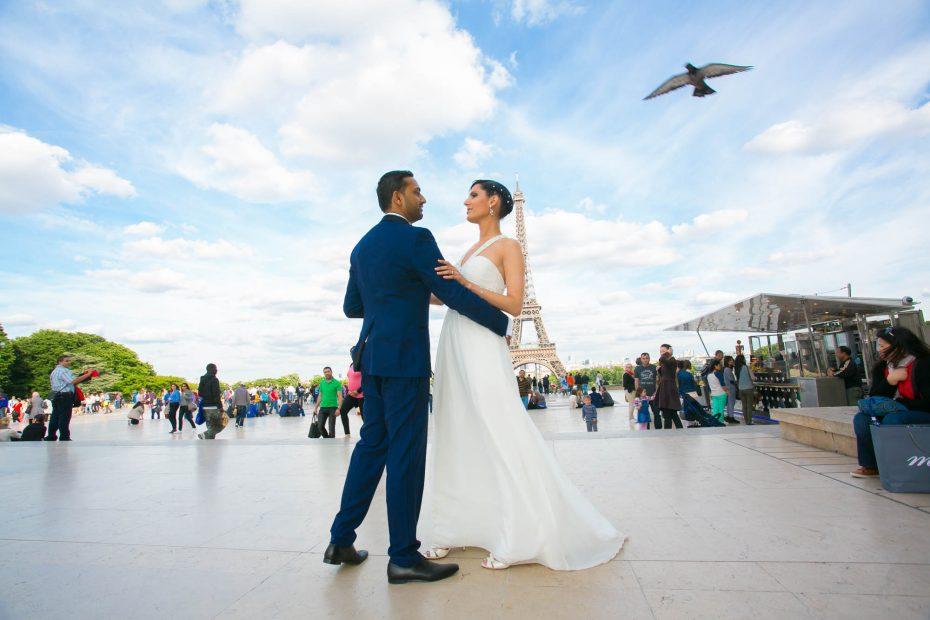 photographe boulogne mariage