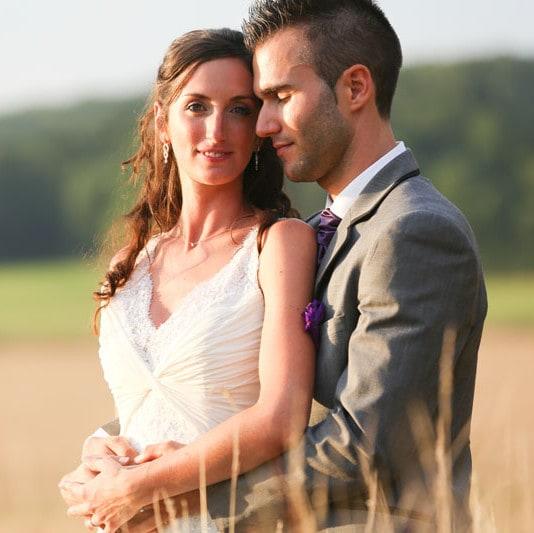 role du photographe de mariage