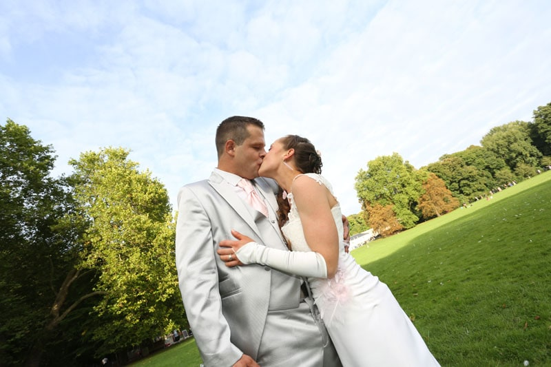 reportage mariage cergy osny