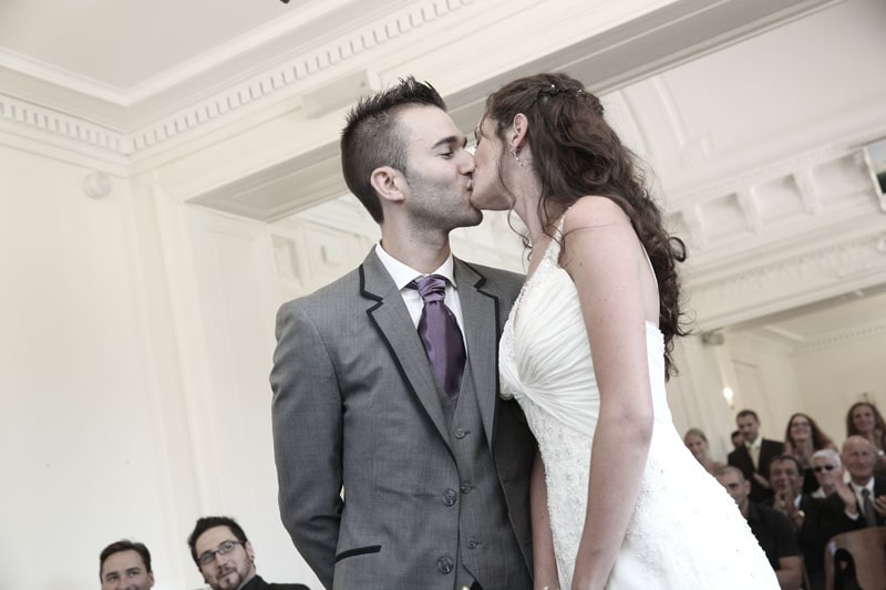 photo mariage montmorency