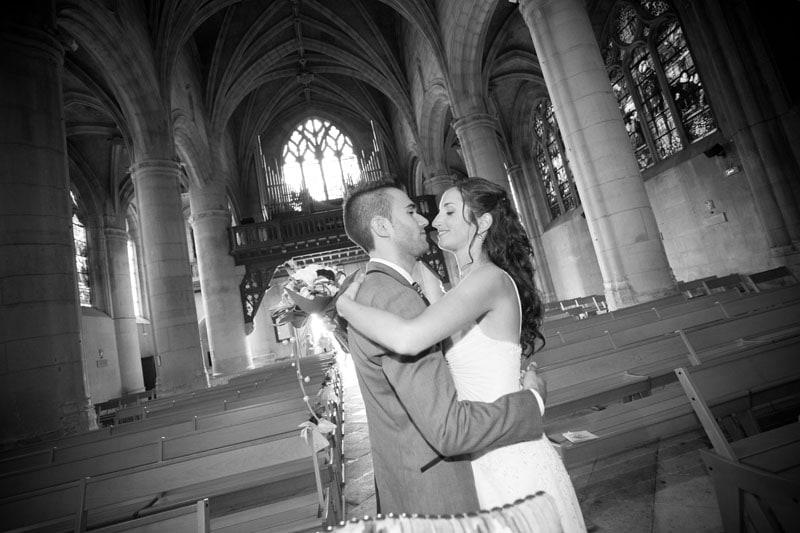 photographe reportage mariage montmorency