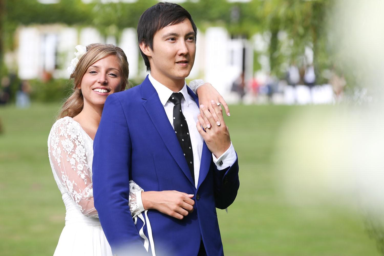 photographe mariage hauts de seine