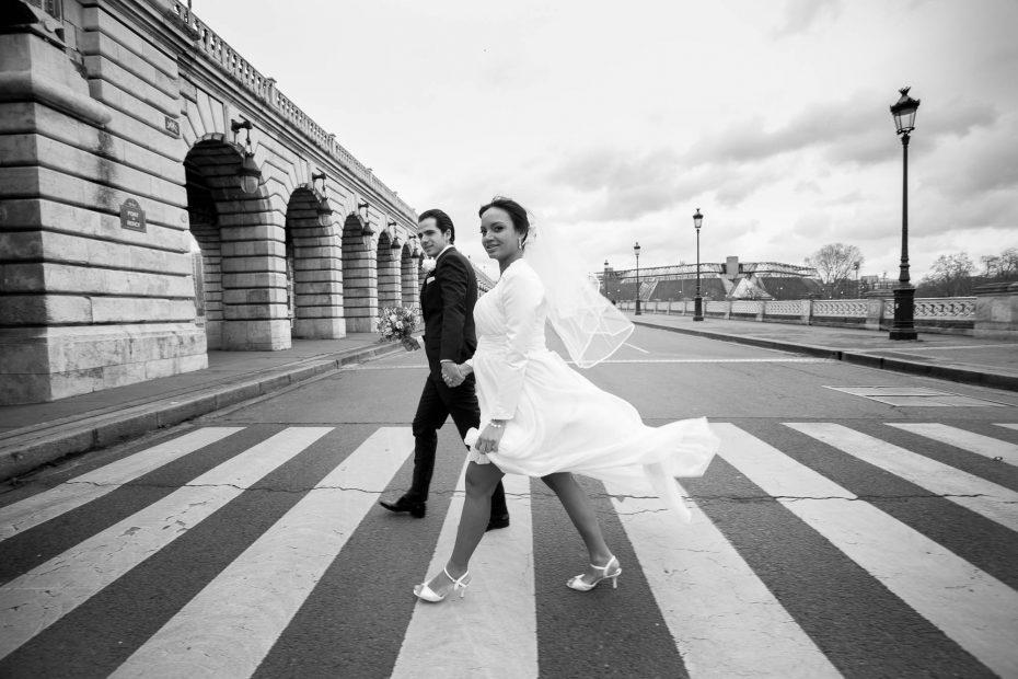 reportage mariage paris 13