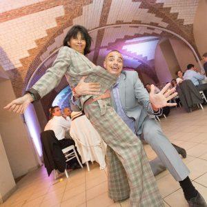 soirée mariage danse vauluisant
