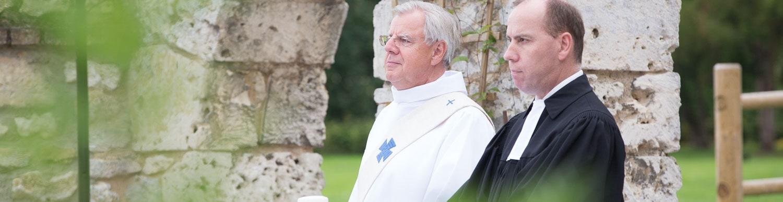 confession mixte protestant et catholique