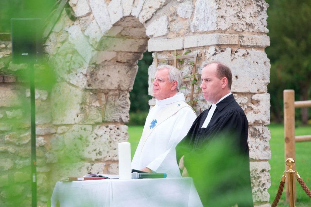 Mariage plein air france - Ceremonie mariage plein air ...