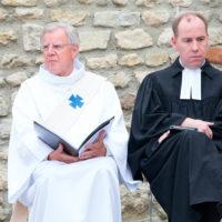 mariage catholique et protestant