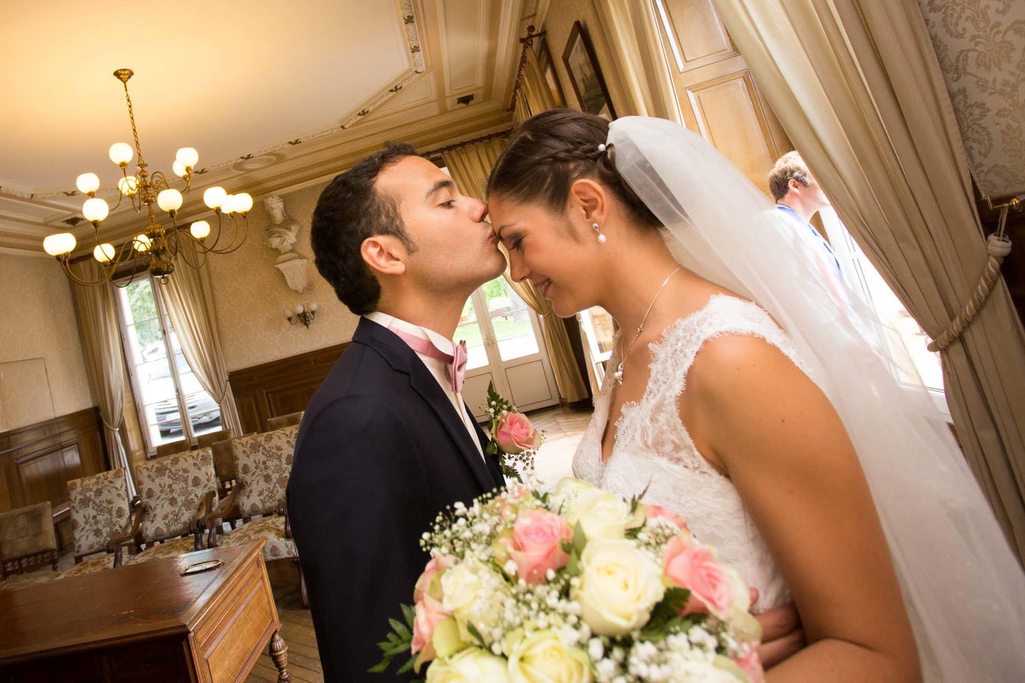Photographe mariage Thorigny