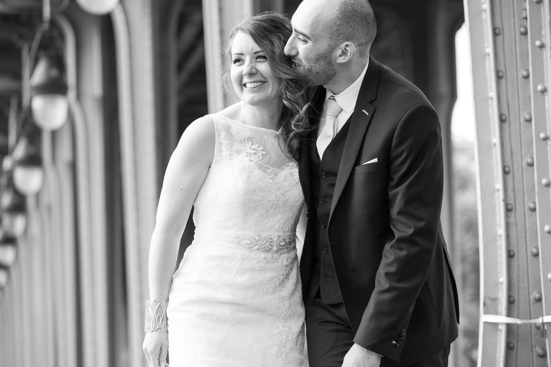 Teaser de mariage Chalet de la Porte Jaune