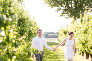 mariage montlignon  val d'oise
