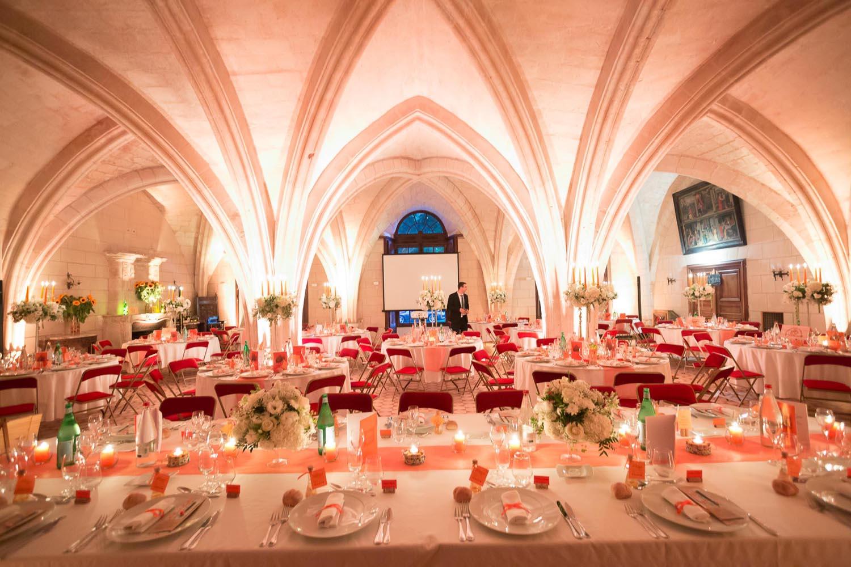 abbaye de longpont salle mariage