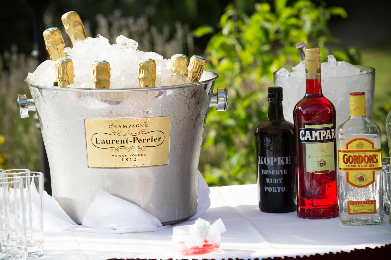 -cocktail-Château de la Tour