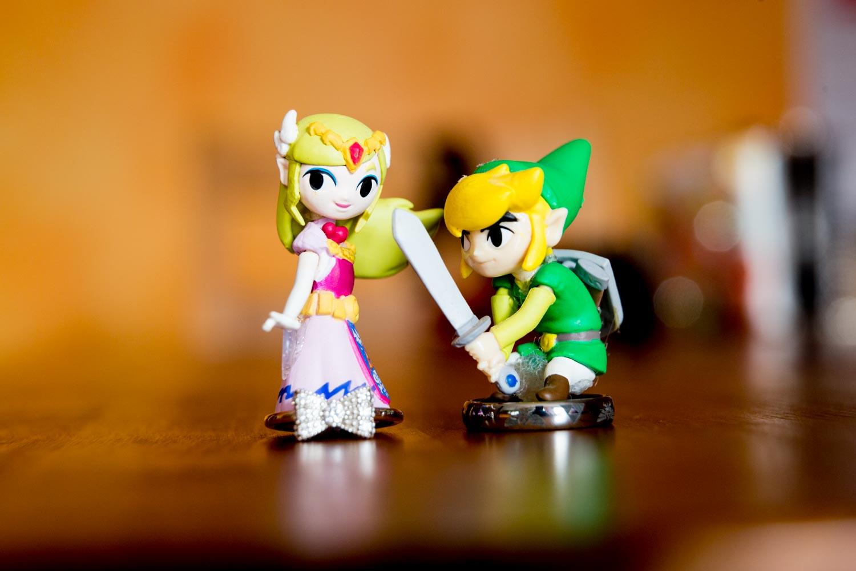 03-figurine zelda alliance