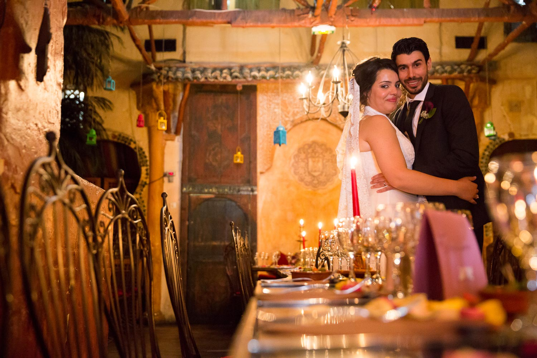 photographe pour mariage oriental paris restaurant photos