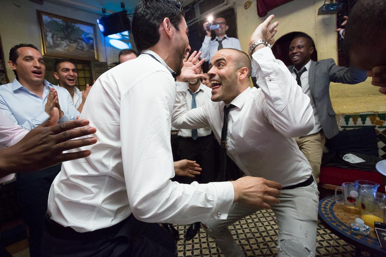 photographe mariage oriental paris fun