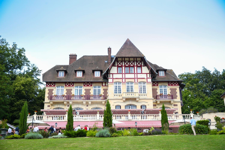 Château de la Tour gouvieux oise