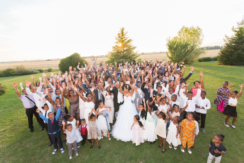 Domaine de Champingy 77 Ozoir la Ferrière reception mariage
