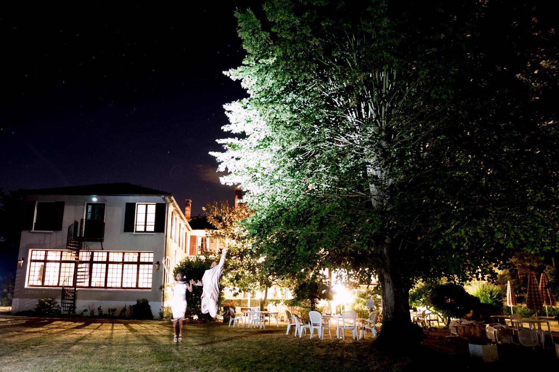 48-photo de nuit aux Les alouettes Barbizon