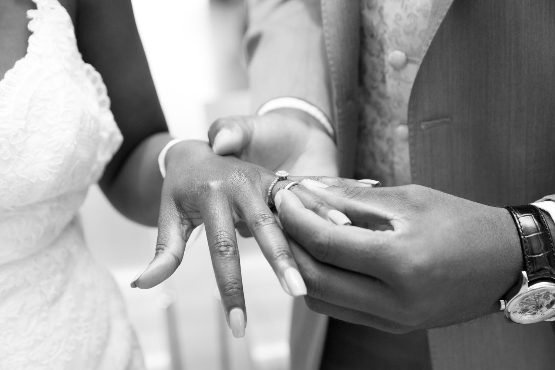 photographe mariage Haÿ Les Roses