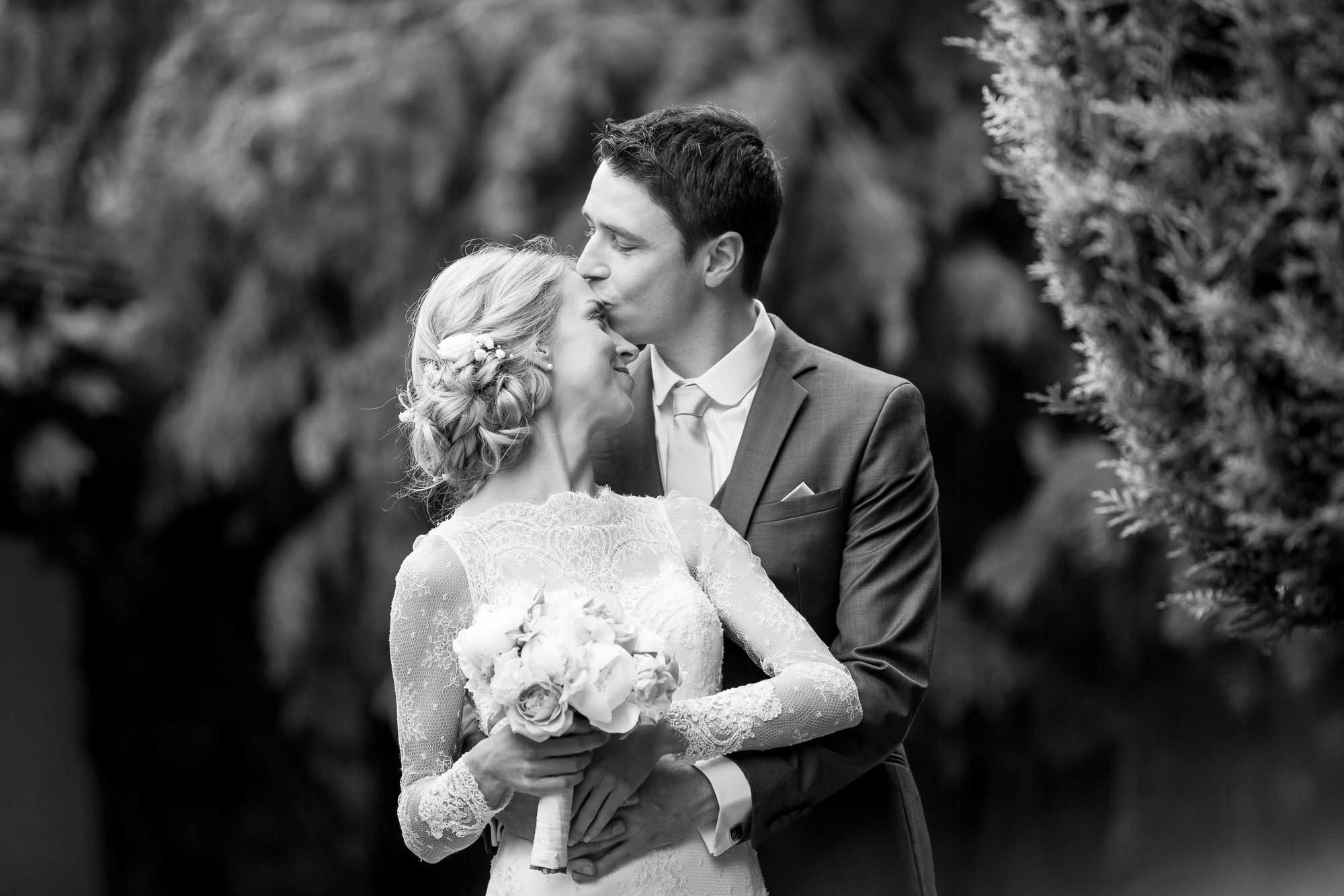 Découverte des mariées et photos de couple à la catrache