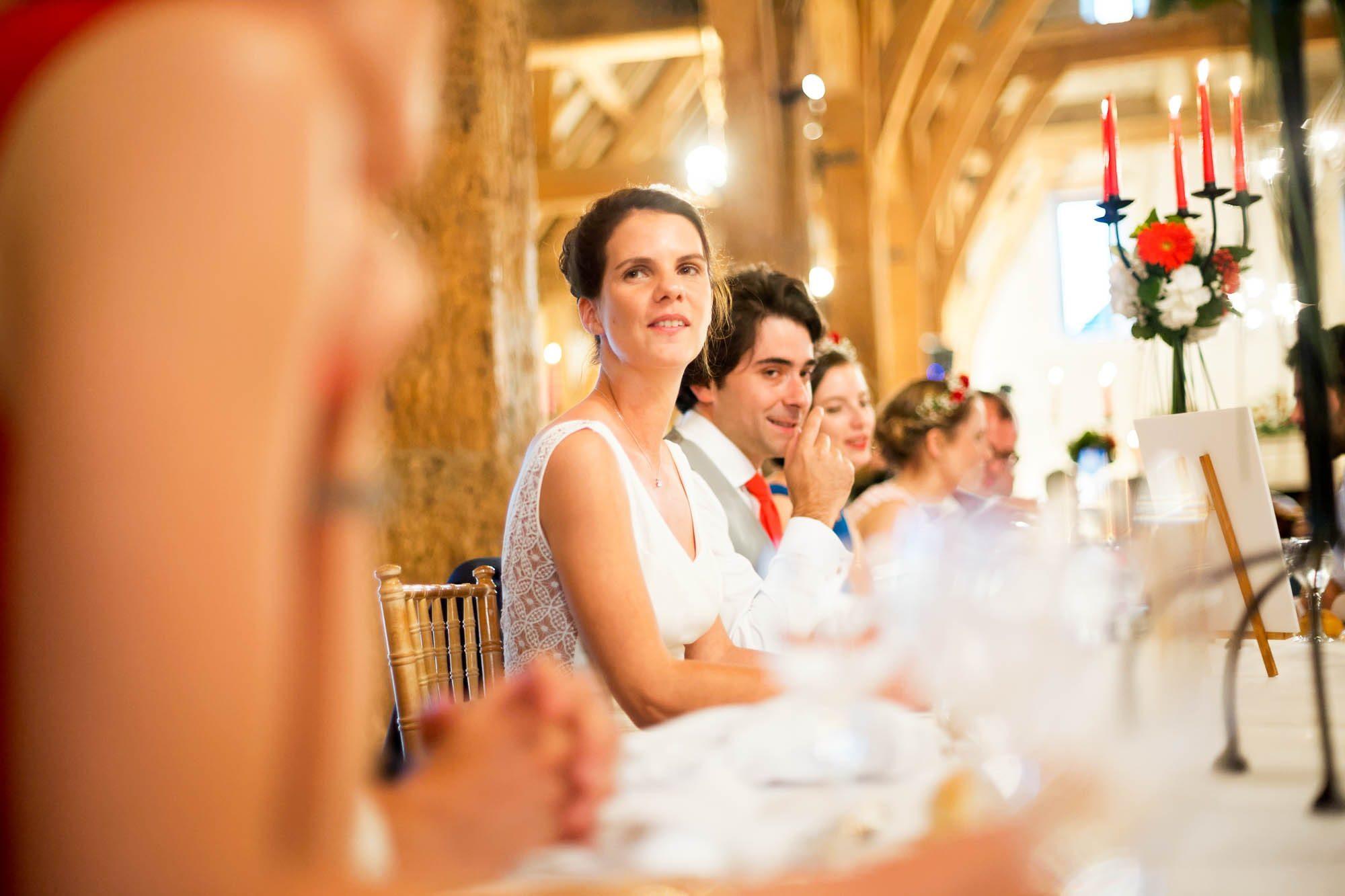 mariage salle de Corny